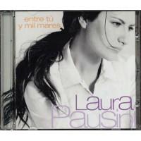 Laura Pausini - Tra Te E Il Mare Album Cd