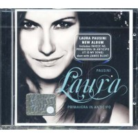 Laura Pausini - Primavera In Anticipo Cd