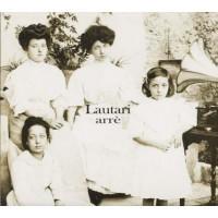 Lautari - Arre' Digipack (Carmen Consoli) Cd