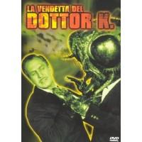 La Vendetta Del Dottor K - Vincent Price Dvd