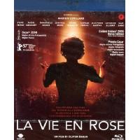 La Vie En Rose - Marion Cotillard/Depardieu Blu Ray