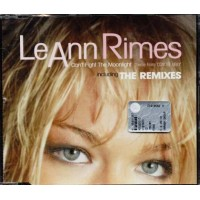 Leann Rimes - Can'T Fight The Moonlight Remixes Cd