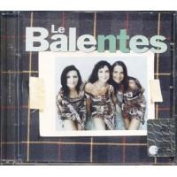 Le Balentes - S/T (Marras) Cd