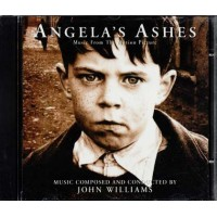 Angela'S Ashes/Le Ceneri Di Angela Ost John Williams Cd