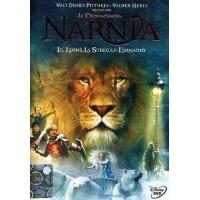 Le Cronache Di Narnia Il Leone La Strega L'Armadio Dvd