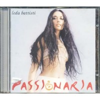 Leda Battisti - Passionaria Cd