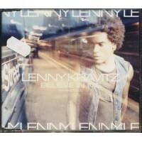 Lenny Kravitz - Believe In Me Cd