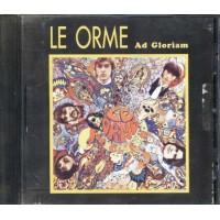 Le Orme - Ad Gloriam Cd