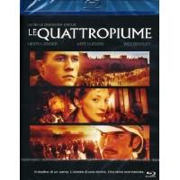 Le Quattropiume Quattro Piume - Heath Ledger/Kate Hudson Blu Ray