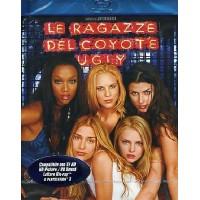 Le Ragazze Del Coyote Ugly Piper Perabo/Maria Bello Blu Ray