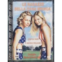 Le Ragazze Della Casa Bianca - Kirsten Dunst Super Jewel Box Dvd