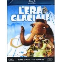 L' Era Glaciale Blu Ray