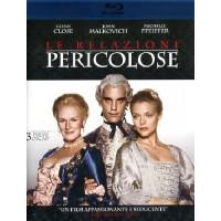 Le Relazioni Pericolose - Michelle Pfeiffer/Malkovich Blu Ray