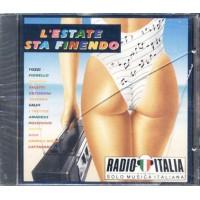 L'Estate Sta Finendo - Faletti/Tozzi/Tazenda Cd