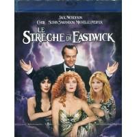 Le Streghe Di Eastwick - Jack Nicholson/Pfeiffer/Cher Blu Ray