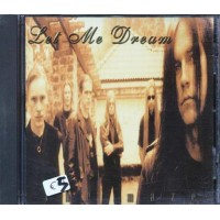 Let Me Dream - The Maze Cd