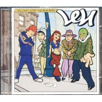 Len - You Can'T Stop The Bum Rush Cd