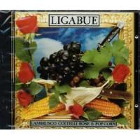 Ligabue - Lambrusco Coltelli Rose & Pop Corn Cd