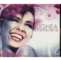 Lighea - Temeraria Digipack Cd