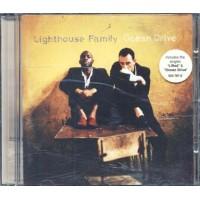 Lighthouse Family - Ocean Drive Cd