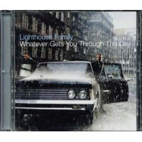 Lighthouse Family - Whatever Gets You Through The Day Cd