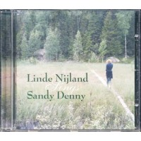 Linde Nijland - Sings Sandy Denny Cd