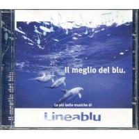 Lineablu - Il Meglio (Claudio Rizzo/Riccardi) Cd