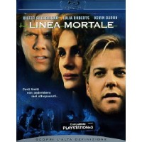 Linea Mortale - Kevin Bacon/Julia Roberts/Sutherland Blu Ray