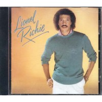 Lionel Richie - S/T 1982 Cd