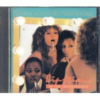 Lipstique - At The Discotheque Cd