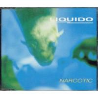 Liquido - Narcotic Cd