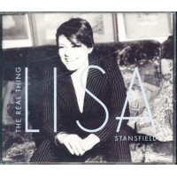 Lisa Stansfield - The Real Thing Cd
