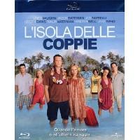 L' Isola Delle Coppie - Vince Vaughn/Jason Bateman/Jean Reno Blu Ray