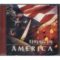 Living In America - Joan Baez/Johnny Cash/Garfunkel/Sinatra/Mckenzie