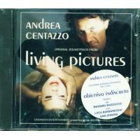 Andrea Centazzo - Occhio Indiscreto Ost Cd