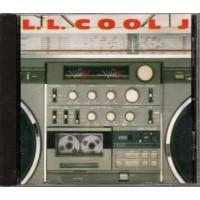 Ll Cool J - Radio Cd