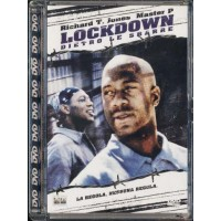 Lockdown Dietro Le Sbarre Super Jewel Box Dvd