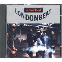 Londonbeat - In The Blood Cd