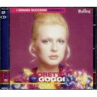 Loretta Goggi - Flashback 2x Cd