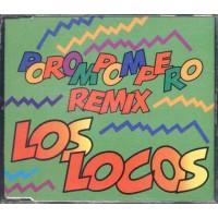 Los Locos - Porompompero Remix Cd