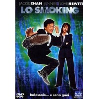Lo Smoking - Jackie Chan/Jennifer Love Hewitt Dvd