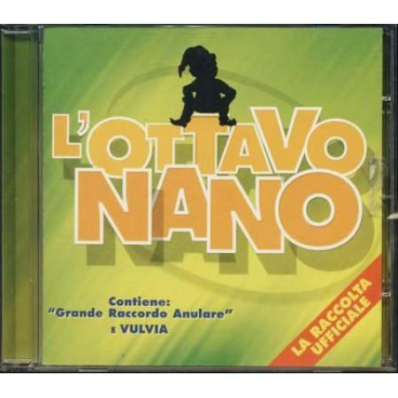 L' Ottavo Nano - Guzzanti/Vulvia/Natasha Cd