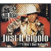 Lou Bega - Just A Gigolo Cd