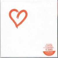 Love Box - Tiziano Ferro/Queen/Elisa/Rem/Consoli/Roxette 3X Cd