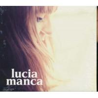 Lucia Manca - S/T Cd