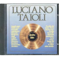 Luciano Taioli - Golden Hits Cd