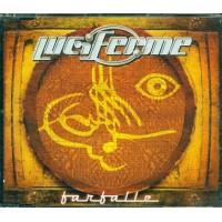 Luciferme - Farfalle Cd