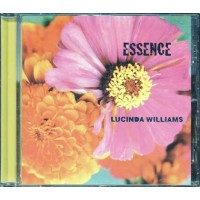 Lucinda Williams - Essence Cd