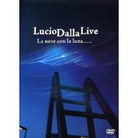 Lucio Dalla - La Neve Con La Luna..... Doppio Dvd Digipack