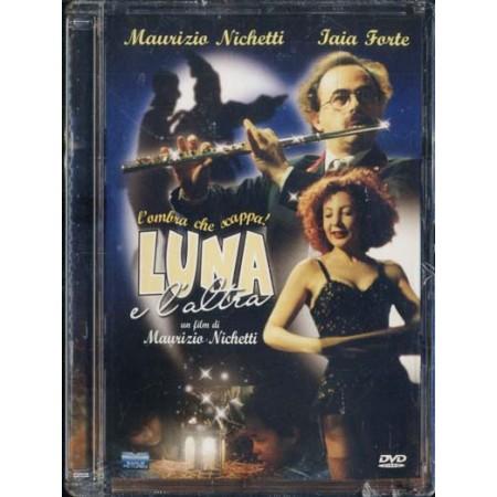 Luna E L' Altra - Maurizio Nichetti Super Jewel Box Dvd